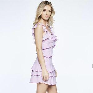e0a5bb34baa2 Bardot Dresses   Babylon Dress In Lilac   Poshmark